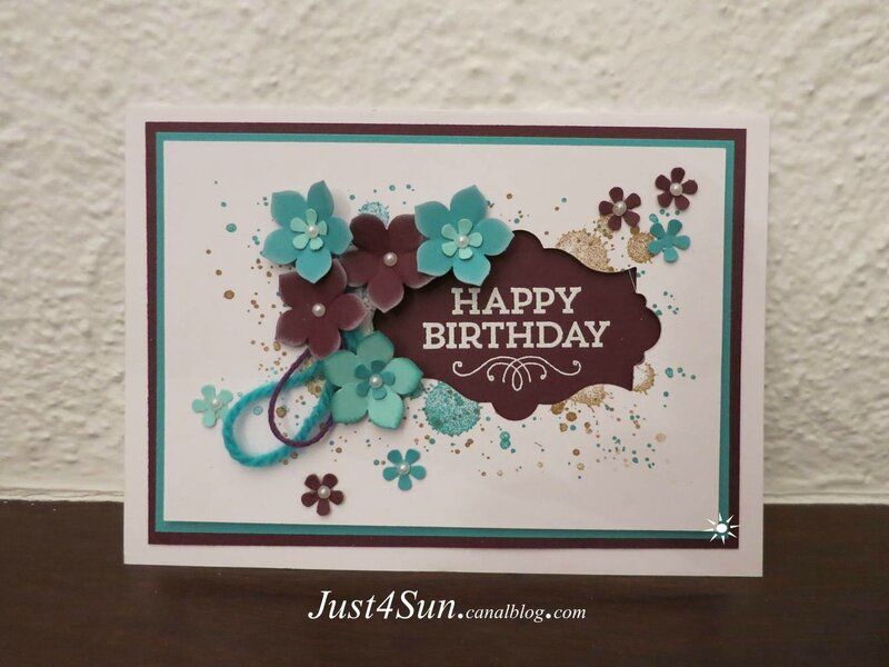 Carte Happy Birthday_Cassis_Copacabana_Just4Sun_