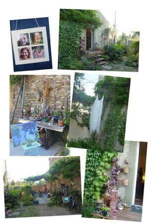 Le jardin de C 2011