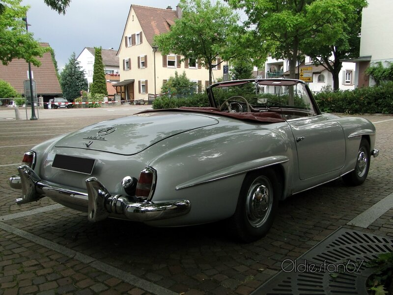mercedes-190-sl-1954-1963-b