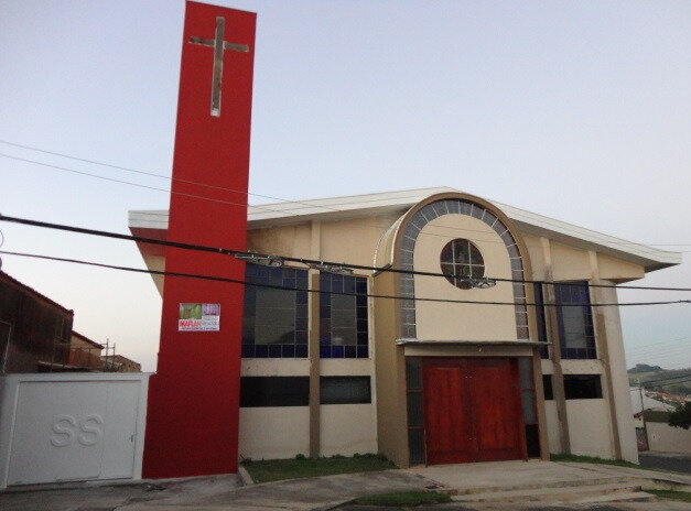 MOGI GUACU (église)