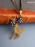 collier-collier-grand-pendentif-cerf-ruban-cerf