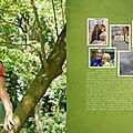 Pages du jour + p52 semaine 28