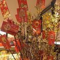 Qui dit nouvel an chinois.. dit recettes ....