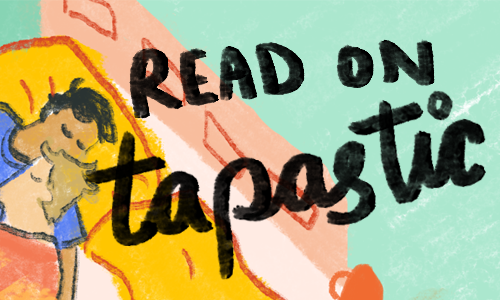 Read on tapastic Heartstopper