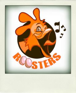 Rooster-pola