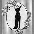 La petite robe noire de mohican