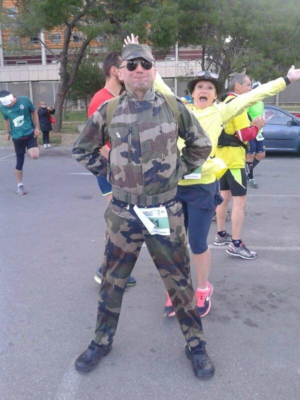 marathon Arles 2016