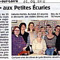 Article expo Les Lulus 2011