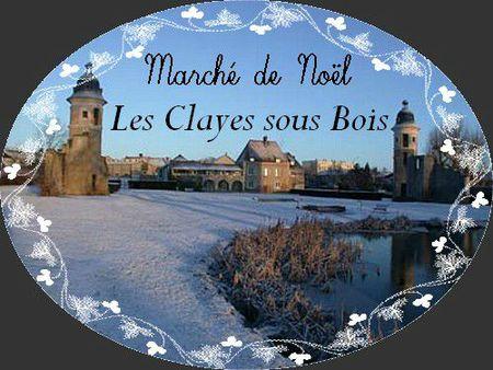 Les Clayes-Noël 2011