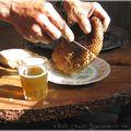 Le miel du maroc