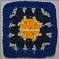 Roselaine085 Granny Simply Crochet