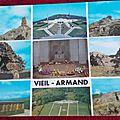 Vieil Armand - cimetière du Silberloch