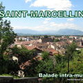 BALADE A SAINT-MARCELLIN