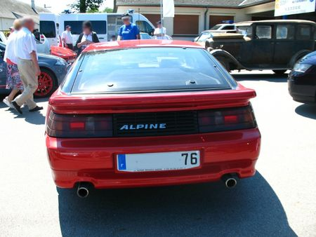 AlpineA610Turboar