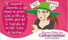 catherinette 1