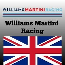 SMP WILLIAMS MARTINI
