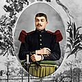 3 décembre: a la recherche de lucien porté disparu en 1914.