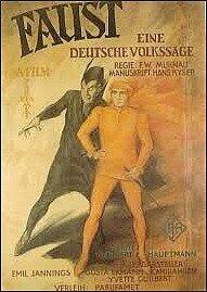 Faust de Murnau
