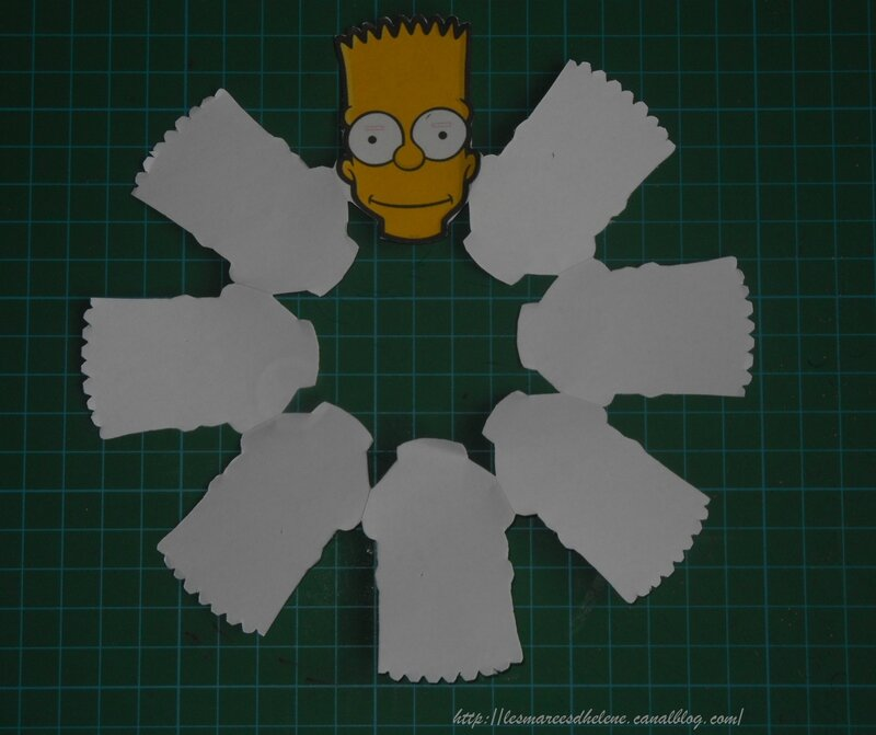 Flocon Bart