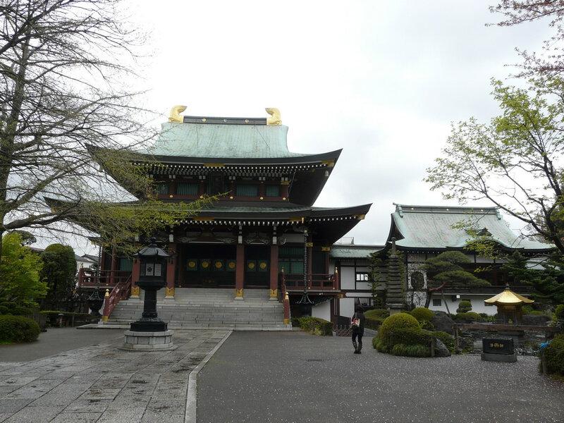 Canalblog Tokyo Ikebukuro Grand Bouddha005