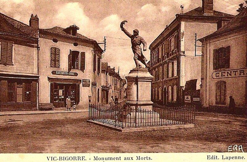 Vic-Bigorre (2)
