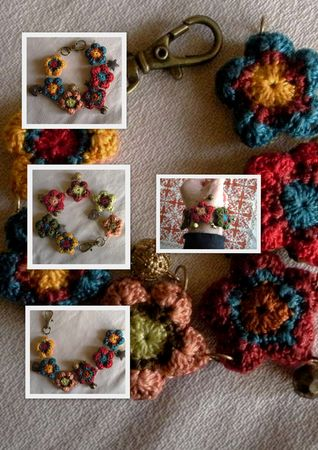 Bracelet_Bohemian_Flowers_au_crochet