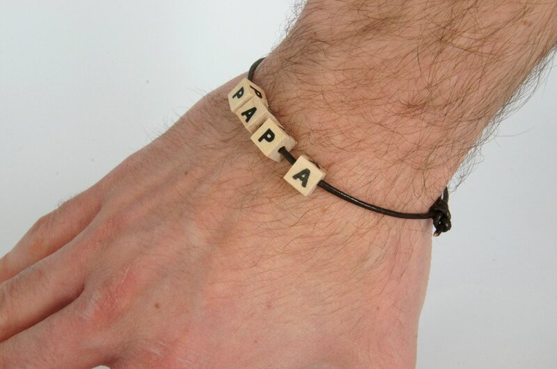 bracelet papa 5