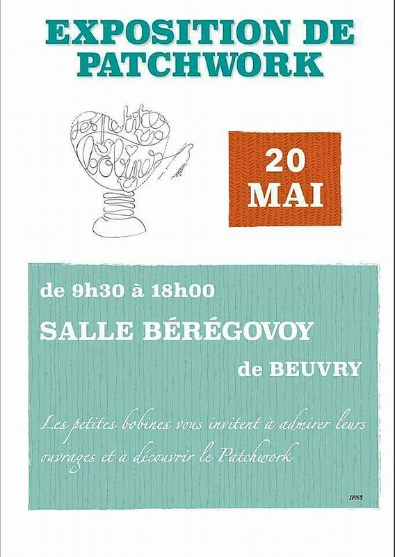 affiche beuvry 2017