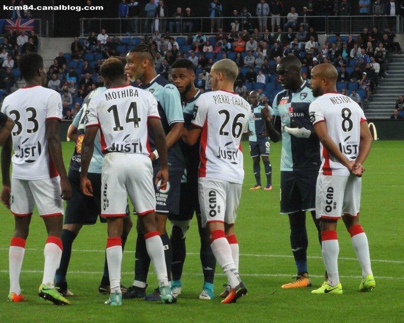 HAC - Valenciennes 18