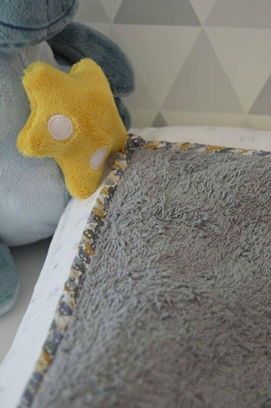 tapis à langer Dans La Bulle de MissLilou 10