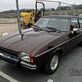 Ford capri ii ghia 1974-1977