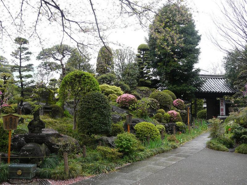 Canalblog Tokyo Ikebukuro Grand Bouddha006