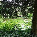 Jardin au naturel de fontenelle à coudray