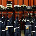 Les gendarmes voient la vie en bleu marine