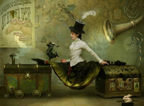 Beautiful-fantasy-world-in-photoart-of-Russian-photographer-Vladimir-Fedotko-10