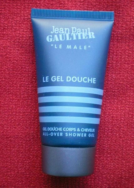 Filetta et les collections - Gel douche jean paul gaultier le male ...