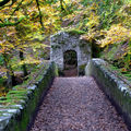 The hermitage - perthshire