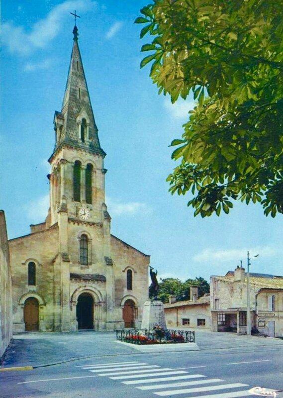 Saint-Savin-de-Blaye Gironde (7)
