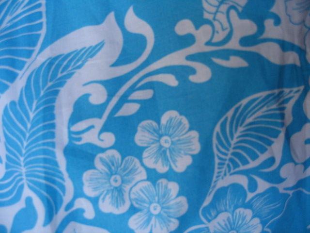 coton Hawai ...