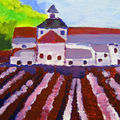 PROVENCE PAYSAGE - http://lodya.artgallery.free.fr