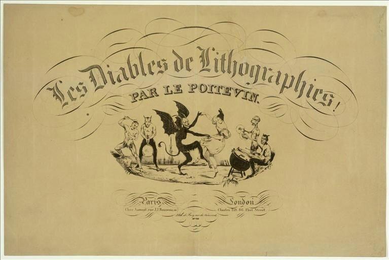 Le Poitevin - cover