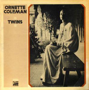 Ornette Coleman - 1961 - Twins (Atlantic)