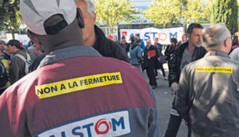 Comment sauver Alstom si l'on ne change pas radicalement de politique des transports?