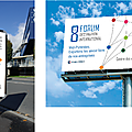 forum destination internationnal mise situation affiches 2