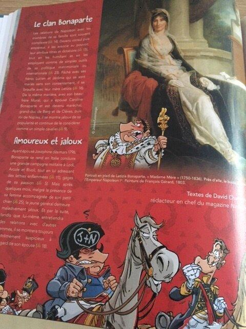 napoléon empereur et sans reproche 6