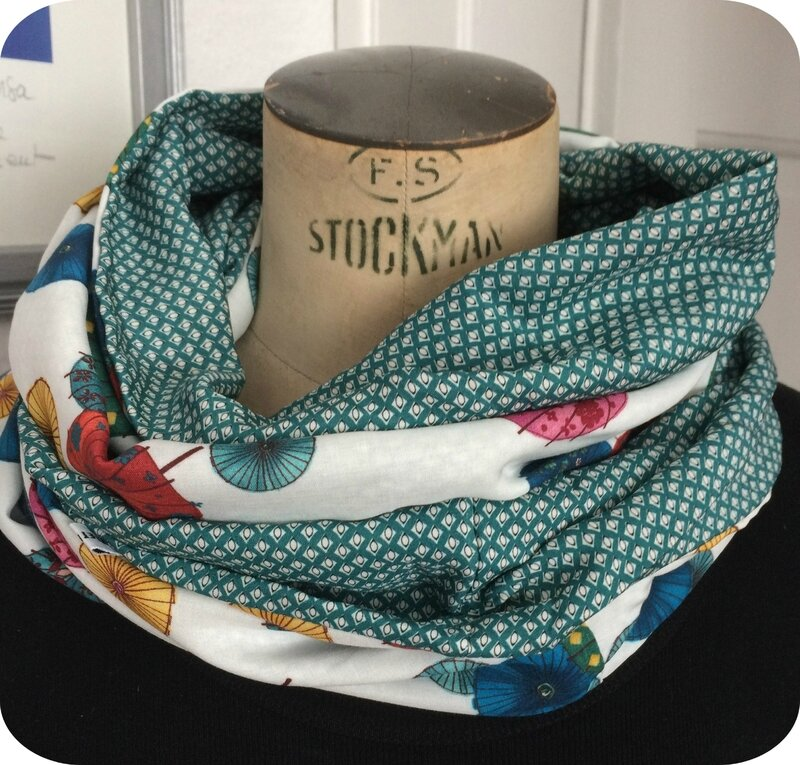 snood plume a8