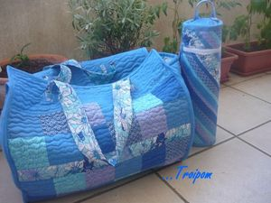 sac isotherme bouteille 071
