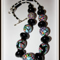 Collier Venice glamour