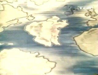 Atlantide-Platon le premier pensa à cette Ile
