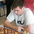Rapide de l'Echiquier d'Azur 2013 (31) Damien Thomasse